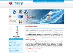 phpwebsitedevelopmentcompany.com