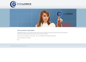 phpworks.co.uk