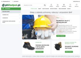 phradpol.pl