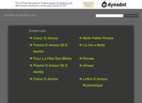 phrase-d-amour.net