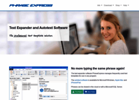 phraseexpress.com