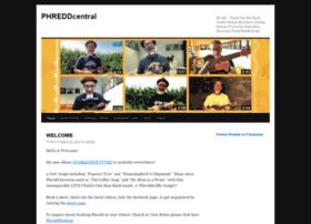 phreddcentral.com