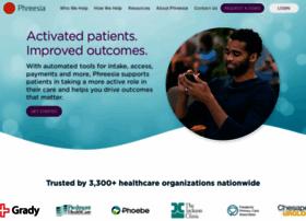 phreesia.com