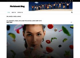 phriskweb.com.au