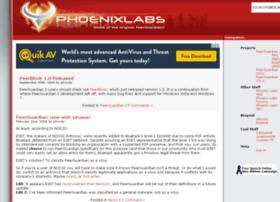 phrosty.phoenixlabs.org