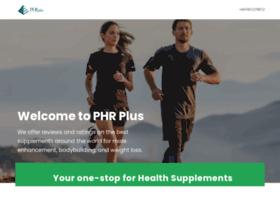phrplus.org