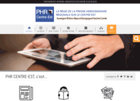 phrpublicite.fr