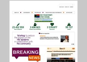 phru.co.za