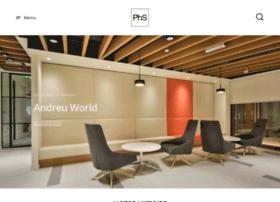 phs-mobilier.fr