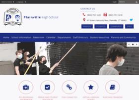phs.plainvilleschools.org