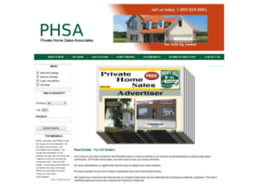 phsa.com