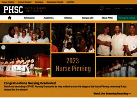 phsc.edu