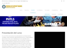 phtlsperu.org