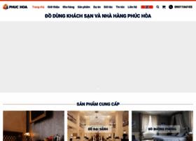 phuchoa.com.vn