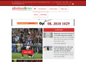 phuhoanews.vn
