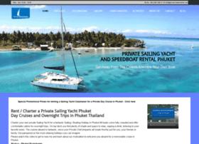phuket-boatcharter.com