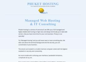 phuket-hosting.com
