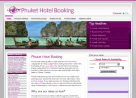 phuket-hotel-booking.com