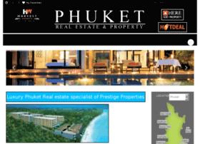 phuket-realestate.net