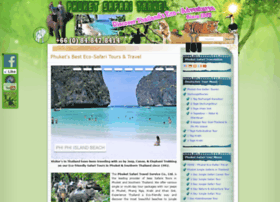 phuket-safari-travel.com