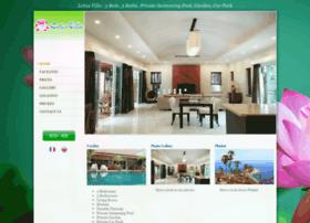 phuket-villa-lotus.com