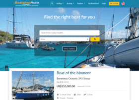 phuket.boatshed.com