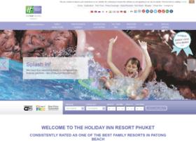phuket.holiday-inn.com