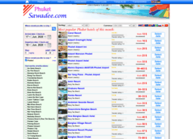 phuket.sawadee.com