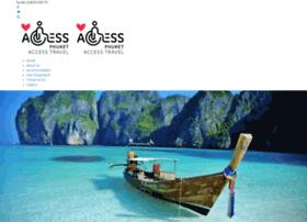 phuketaccesstravel.com