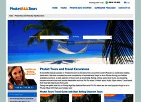 phuketalltours.com