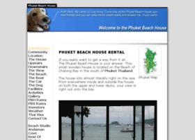 phuketbeachhouse.com