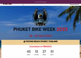 phuketbikeweek.com