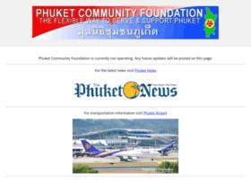 phuketcharity.org