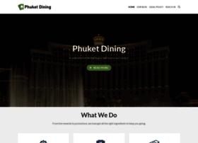 phuketdining.com