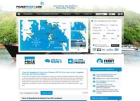 phuketferryboats.com