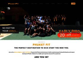 phuketfit.com