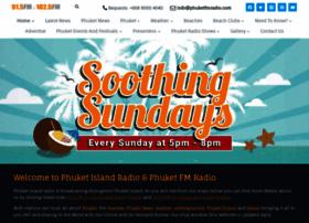 phuketfmradio.com