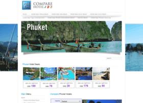 phukethotelsreservation.com