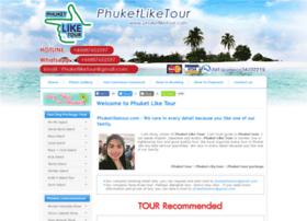 phuketliketour.com