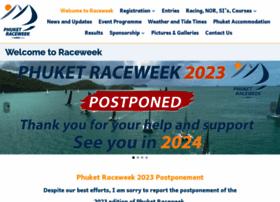 phuketraceweek.com