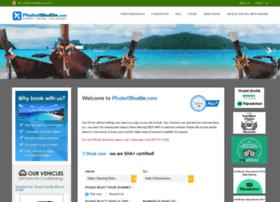 phuketshuttle.com