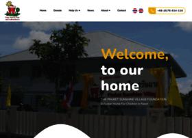 phuketsunshinevillage.org