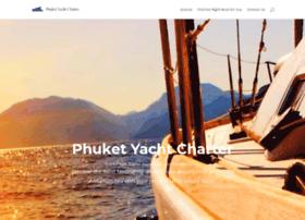 phuketyachtcharter.com