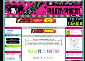 phunkyphresh.com