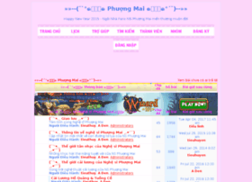 phuongmai.forum0.net