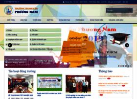phuongnam-et.edu.vn