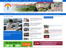 Phutho.edu.vn