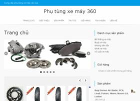 phutungxemay360.com