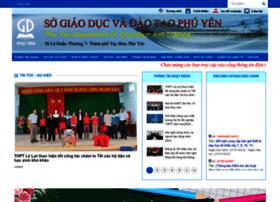 Phuyen.edu.vn