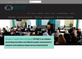 phwe.org.uk